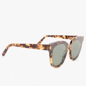 f8fb798e3f2e gentle monster Accessories - Gentle monster leopard sunglasses